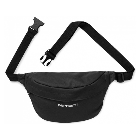 Carhartt WIP Payton Hip Bag Black-One size modré I025742_89_90-One size