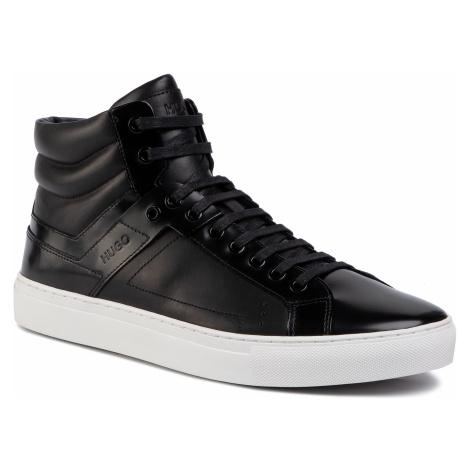 Sneakersy HUGO - Futurism 50421058 10214585 01 Black 001 Hugo Boss