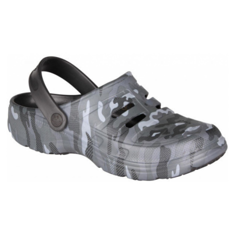 Coqui KENSO sivá - Pánske sandále