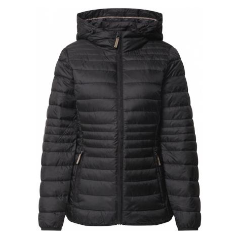 ESPRIT Prechodná bunda  čierna