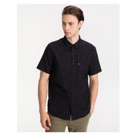 Levi's® Classic Standard Košeľa Čierna Levi´s