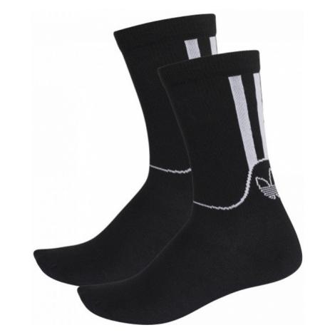Adidas Sprt Crw 2P čierna