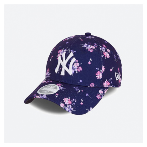New Era Floral 9Forty New York Yankees 60112729