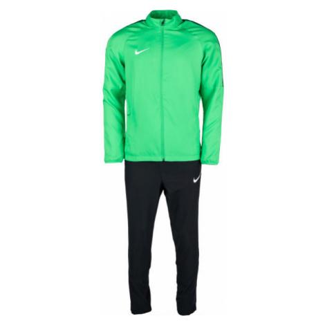 Nike DRY ACDMY18 TRK SUIT W M zelená - Pánska fubalová súprava
