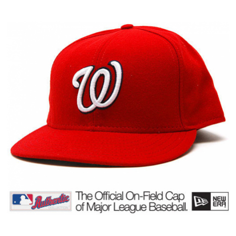 New Era Authentic Washington Nationals GM Cap - Veľkosť:7