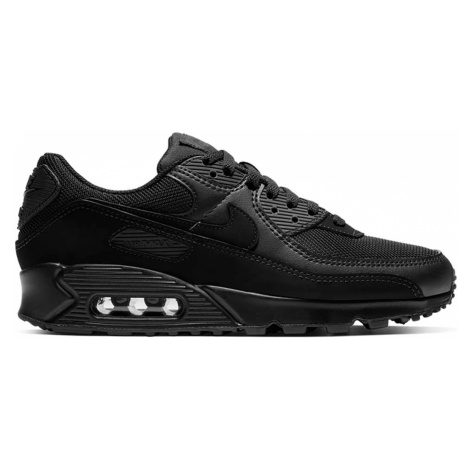 Nike W Air Max 90-5.5 čierne CQ2560-002-5.5