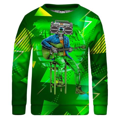 Mr. GUGU & Miss GO Unisex's Sweater KS-PC1330