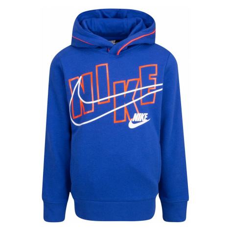 Chlapčenské športové oblečenie Nike