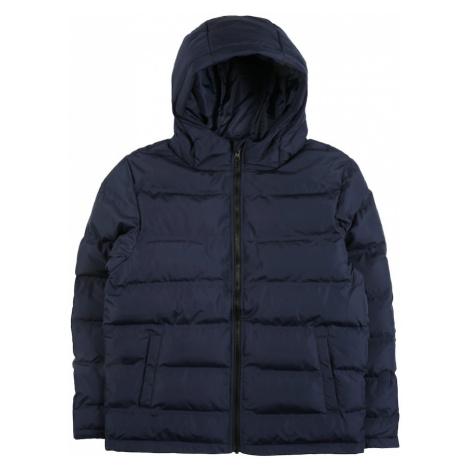 NAME IT Zimná bunda 'NLMMACKO'  tmavomodrá