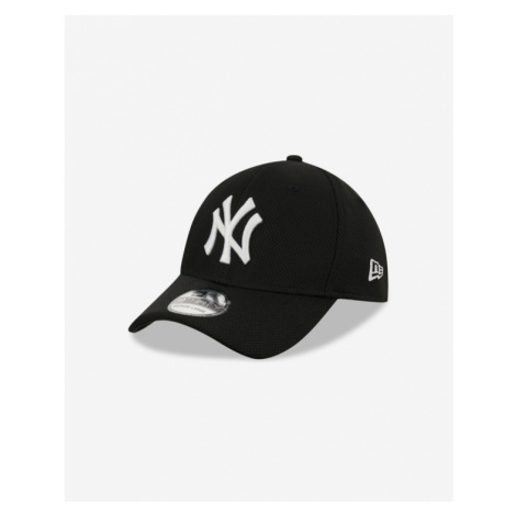 New Era New York Yankees Diamond Era Essential 39Thirty Šiltovka Čierna