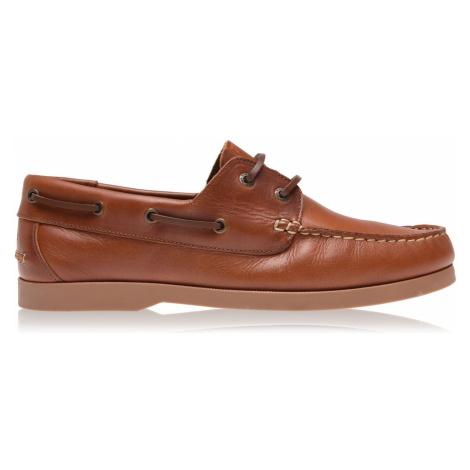 Jack Wills JW Bodle Boat Shoe Sn00