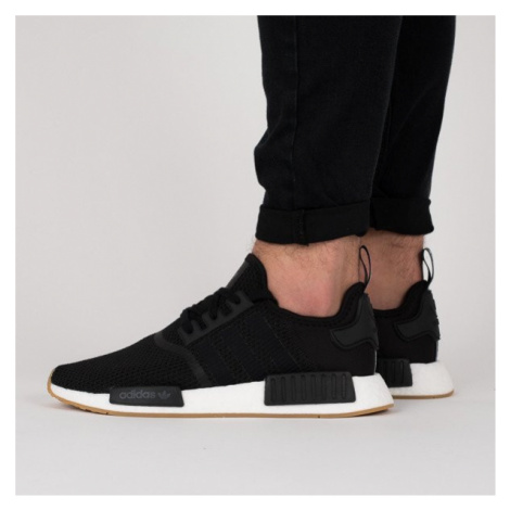 Pánske topánky sneakers adidas Originals NMD_R1 B42200