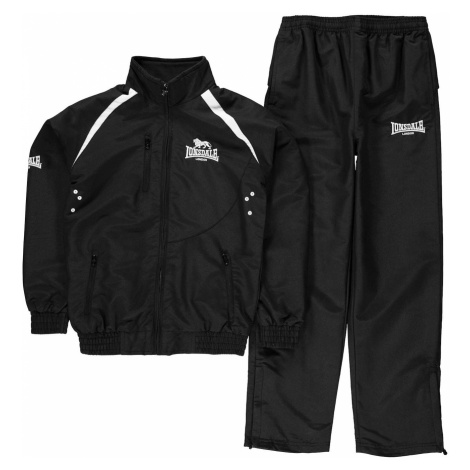 Lonsdale Team Track Suit Junior