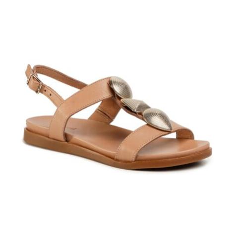Dámske sandále Gino Rossi