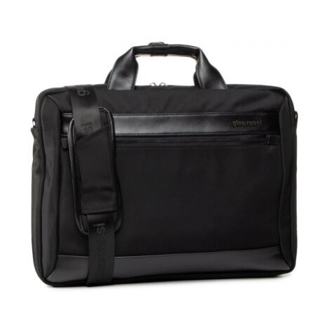 Pánske tašky Gino Rossi BGM-S-080-10-04 koža(useň) lícová,látkové