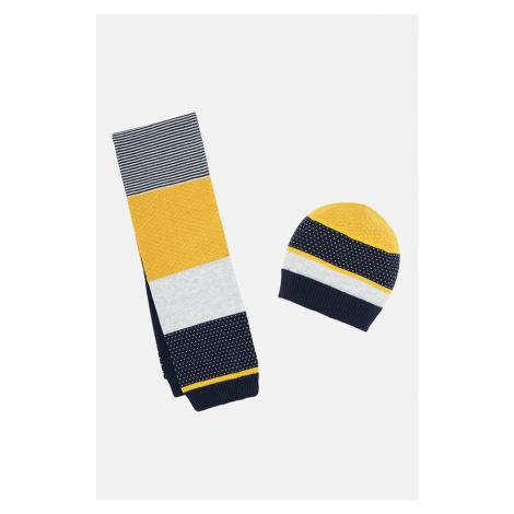 Mayoral - Detská čiapka a šál 80-92 cm