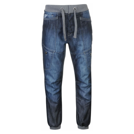 No Fear Cuffed Jeans Mens