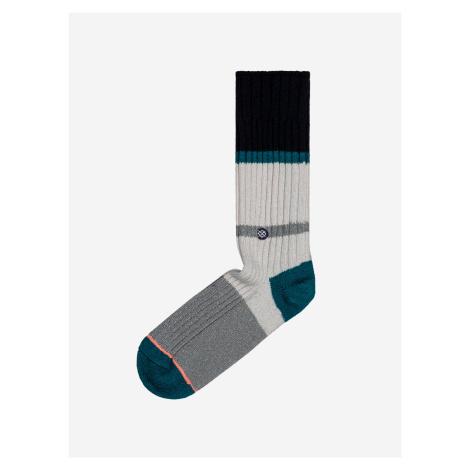 Silverlined Ponožky Stance Šedá