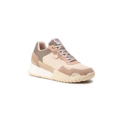 G-Star RAW Sneakersy Rovic II D18030-8952-B389 Ružová