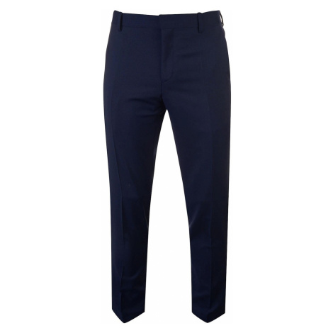 Tommy Hilfiger Tailoring Tommy Mens Slim Striped Suit Trousers