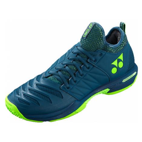 Pánska tenisová obuv Yonex Fusionrev 3 Navy Clay
