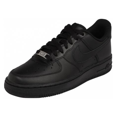 Nike Sportswear Nízke tenisky 'Air Force 1 '07 W'
