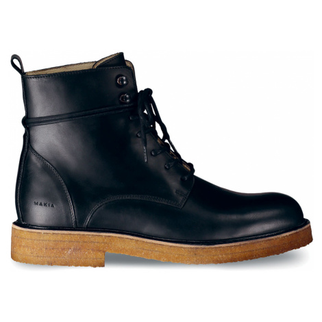 Makia Province Boot-7 čierne M90045_996-7