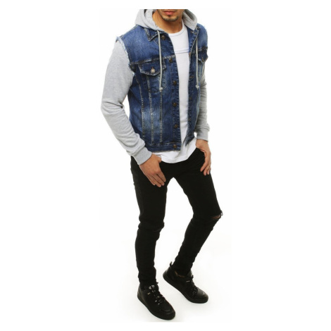 Men's denim jacket TX3293 DStreet