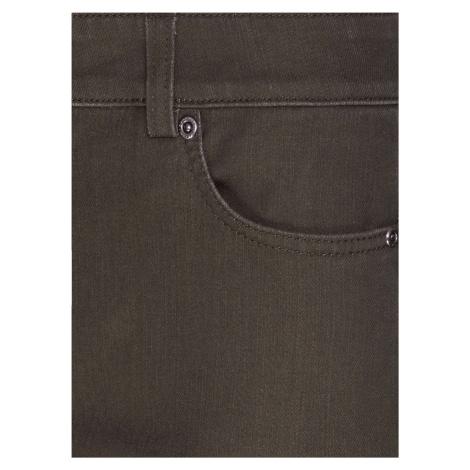 Dámske skinny džínsy Pietro Filipi hnedá