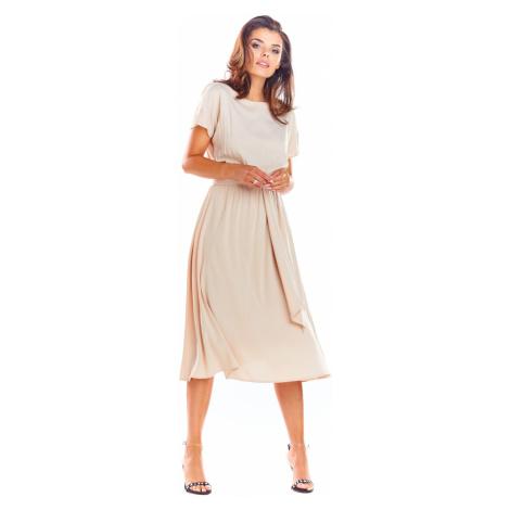 Dámske šaty Awama A296