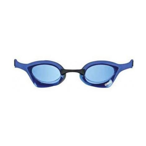 Arena COBRA ULTRA modrá - Plavecké okuliare