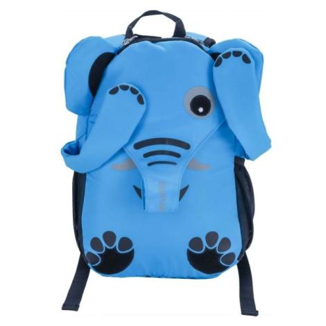 Lewro DIXIE 9 modrá - Detský batoh