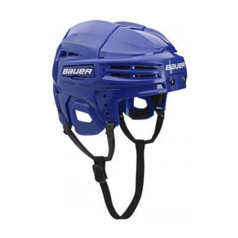 Bauer IMS 5.0 modrá - Hokejová prilba