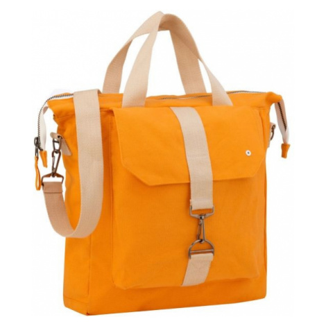 KARI TRAA FAERE BAG oranžová - Dámska taška