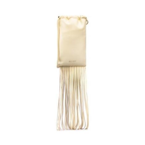 Dámské kabelky Gino Rossi CSN5257 koža(useň) lícová