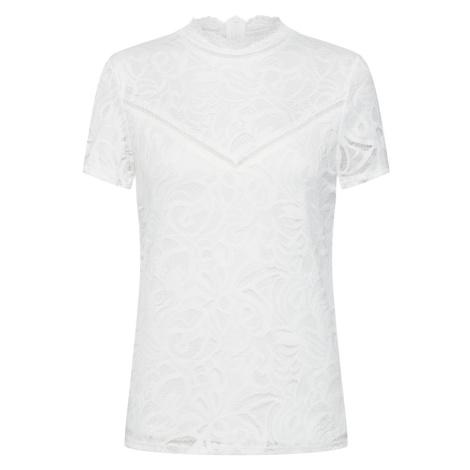 VILA Tričko 'VISTASIA'  biela