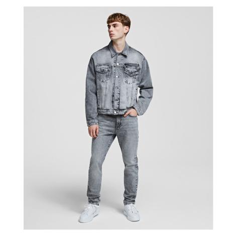 Bunda Karl Lagerfeld Unisex Denim Jacket