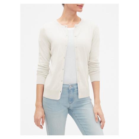 GAP biele dámsky sveter