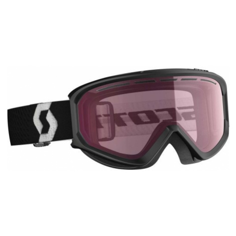 čierna výbavy na snowboard