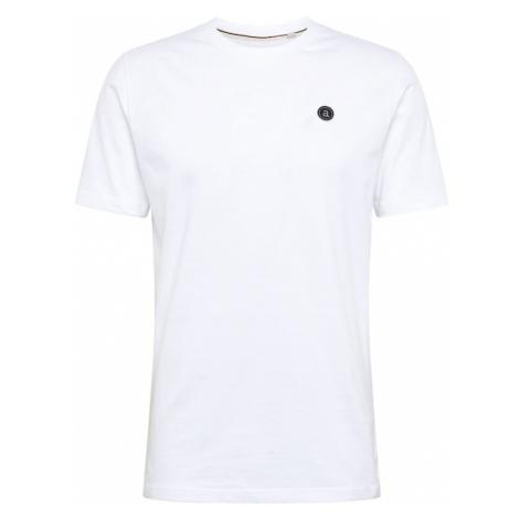 anerkjendt Tričko  biela