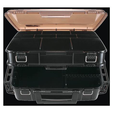 Versus Box VS 3080, 48x35,6x18,6cm,černý Versace