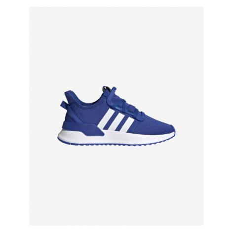 adidas Originals U Path Run Tenisky detské Modrá