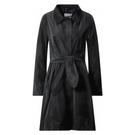 CINQUE Prechodná bunda 'CICASSIA'  čierna