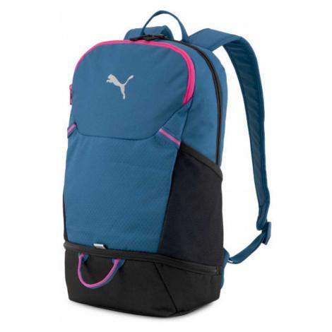 Puma VIBE BACKPACK modrá - Športový batoh