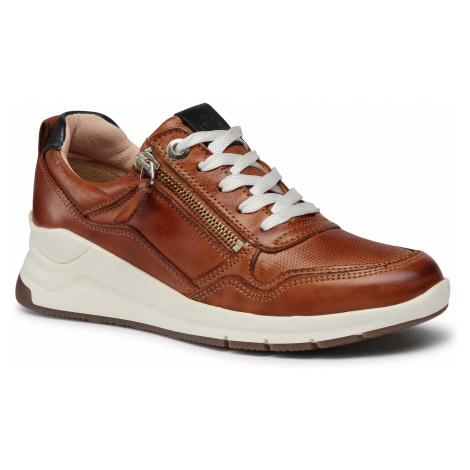 Sneakersy SALAMANDER