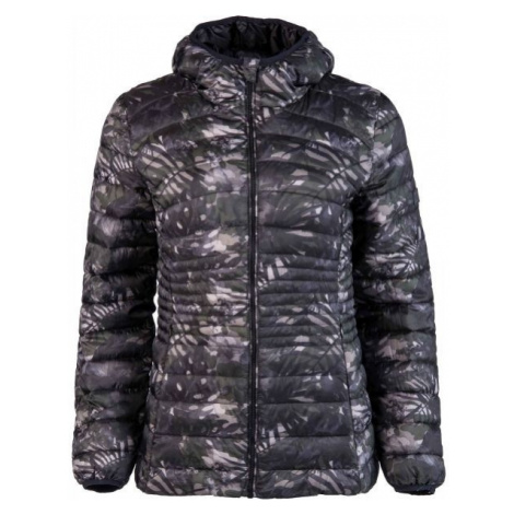 Lotto IZA IV BOMBER PAD PRT W šedá - Dámska zimná bunda