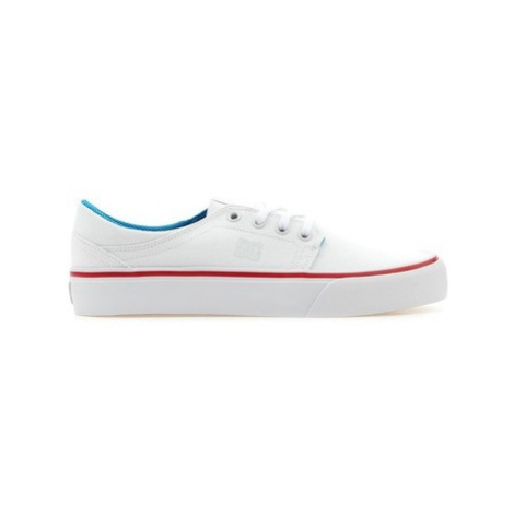 DC Shoes DC Trease TX ADJS300078-WUR Biela