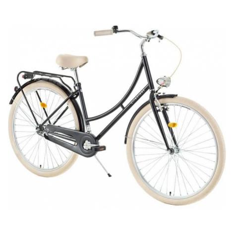 "Mestský bicykel DHS Citadinne 2832 28"" - model 2019 Farba Pink"
