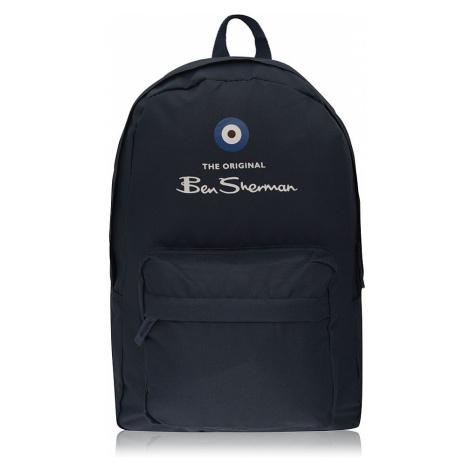 Univerzálny batoh Ben Sherman