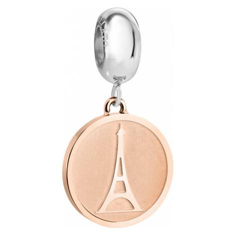 Morellato Oceľový prívesok Paríž Drops SCZ1063